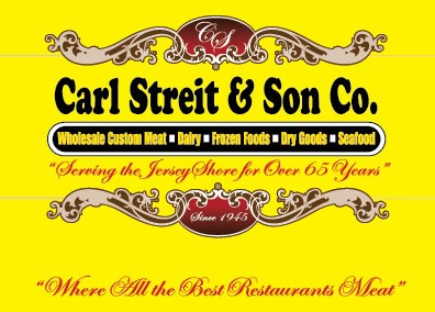 Carl Streit & Son Company