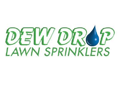Dew Drop Lawn Sprinklers