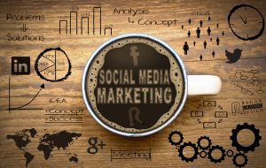 Social Media Marketing for Lawyers and Attorneys.
