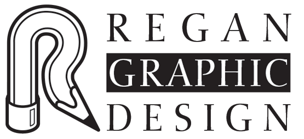 Regan Graphic Design Logo